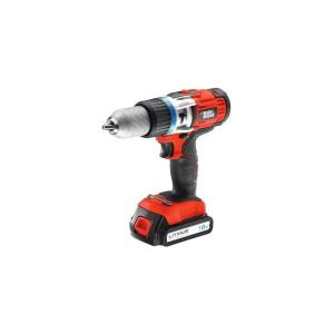 Black & Decker EGBHP188 - Perceuse percussion 18V