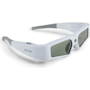 Acer DLP 3D 24P E2W / E2B - Lunettes 3D pour vidéoprojecteur DLP