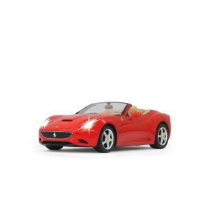 Jamara Ferrari California 40 MHz, 1/12 radiocommandée