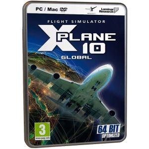 X-Plane 10 - Global sur PC, MAC