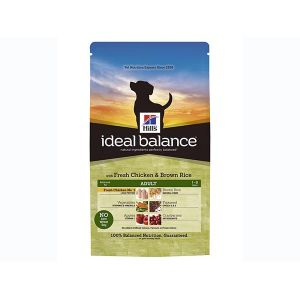 Hill's Ideal Balance Canine Adult Poulet & Riz 2 kg