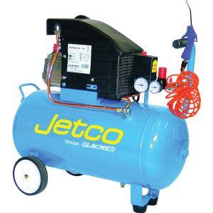 Lacme Jetco 50 - Compresseur 50 litres (104000)