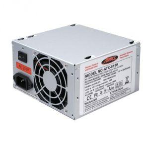 Advance ATX-5100S - Bloc d'alimentation PC Gamme ECO 480W