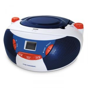 Metronic 477113 - Radio CD-MP3