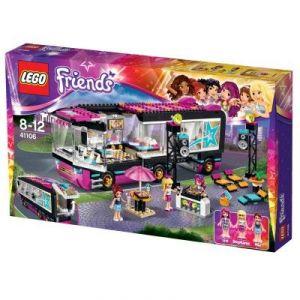 Lego 41106 - Friends : La tournée en bus