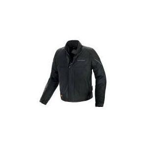 Spidi Robotic (noir) - Blouson de moto textile pour homme