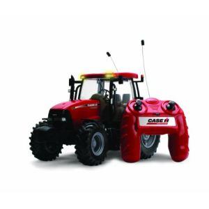 Big Farm Tracteur radiocommandé Case IH 140