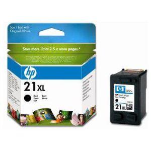 HP C9351CE - Cartouche d'encre n°21XL noire