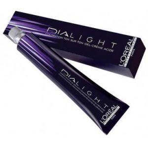 L'Oréal Dia Light N°10.13 Blond Très clair Glacé Doré - Coloration ton sur ton