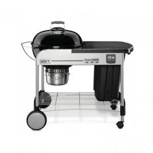 Weber Performer Premnium GBS - Barbecue à charbon ø 57 cm