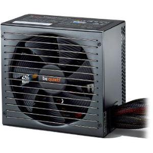 Be quiet Straight Power 10 600W - Bloc d'alimentation PC certifié 80 Plus Gold