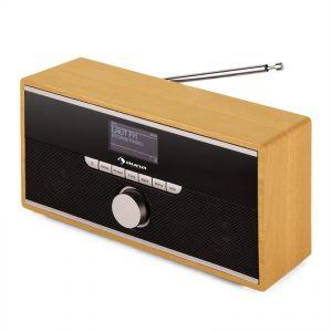 Auna Weimar - Radio DAB internet bluetooth
