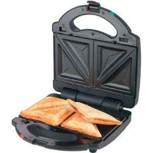 Korona 47015 - Appareil à sandwich 3 en 1