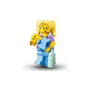Lego Mini figurine Serie 16 : Baby-Sitter