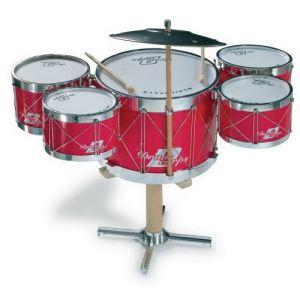 Legler 1910 - Percussions