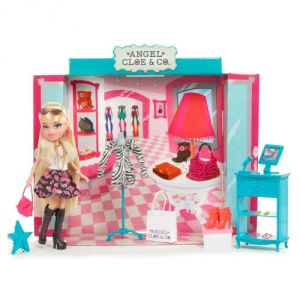 Giochi Preziosi Boutique Angel Cloe & Co Bratz (25 cm)