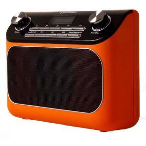 Blaupunkt RX+ 45 - Poste radio