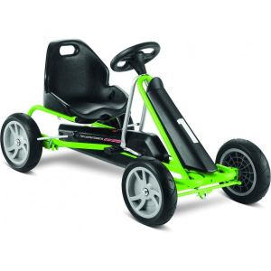 Puky Kart à pédales F 20 Kiwi