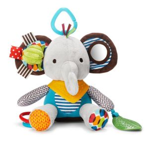 Skip*Hop Peluche Bandana Buddies Elephant
