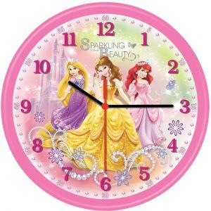 Technoline QWU - Horloge pour fille Disney Princesses 4