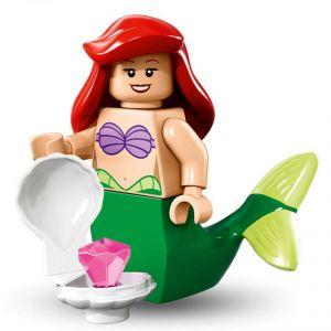 Lego Figurine Serie Disney : Ariel