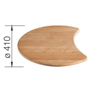 Blanco 218421 - Planche à découper en bois de hêtre