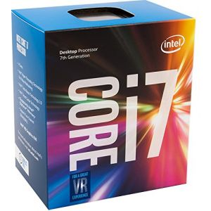Intel Core i7-7700 3,6 GHz