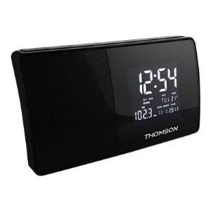 Thomson CT254 - Radio réveil
