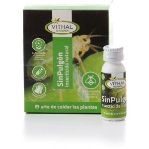 Planeta Huerto Anti Pucerons (insecticide naturel à l'huile de Neem) 15 Ml