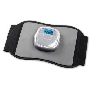 Medisana 88320 - Appareil de stimulation musculaire abdominale Bob