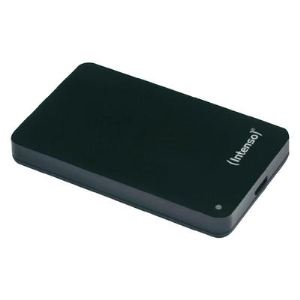 """Intenso Memory Case 1.5 To - Disque dur externe 2.5"""" USB 3.0"""