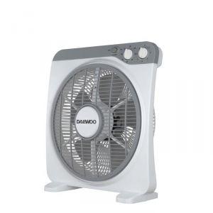 Daewoo DCOOL12D - Ventilateur plat de sol
