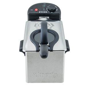 H.Koenig DFX300 - Friteuse électrique