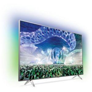 Philips 65PUS7601 - Téléviseur LED 165 cm 4K