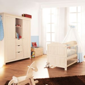 Pinolino 101633BG - Chambre complète bébé Finja