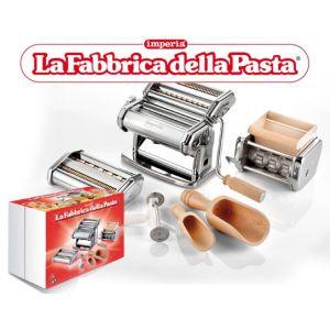 Imperia 150 IPASTA - Machine a pâtes et accessoires