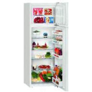 Liebherr CTP 250 - Réfrigérateur combiné