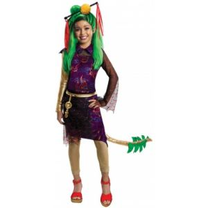 Déguisement Jinafire Monster High fille (taille au choix)