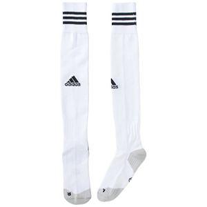 Adidas X10313 - Chaussettes de football Adisock 12
