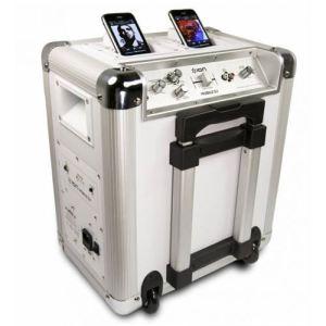 Ion Mobile DJ - Enceinte DJ portative pour iPod / iPhone