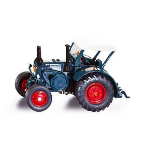 Siku 3459 - Tracteur Lanz Bulldog - Echelle 1:32