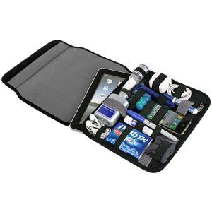 COCOON GRID-IT Wrap 10 - Housse pour tablette et iPad avec organiseur d'accessoires
