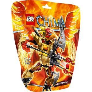 Lego 70211 - Legends of Chima : Chi Fluminox