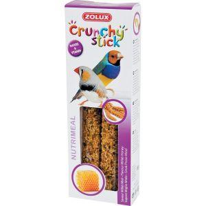 Zolux Crunchy Stick Exotique Millet / Miel