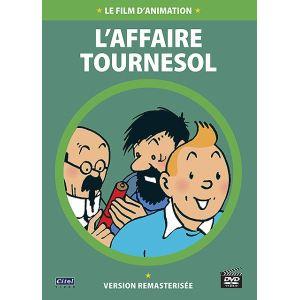 Les Aventures de Tintin : L'affaire Tournesol