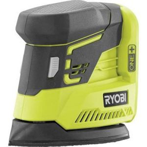 Ryobi R18PS - Ponceuse triangulaire ONE+ 18V