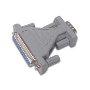 Hq cw033 - Adapateur SUBD9 M/F