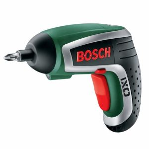 Bosch IXO - Tournevis sans fil multifonction 3,6V