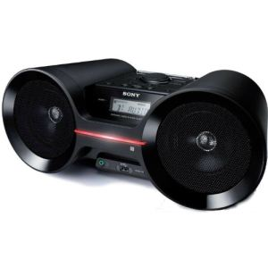 Sony ZS-BTY52 - Boombox avec Bluetooth