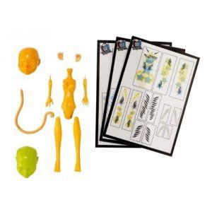 Mattel X3729 - Accessoire pour poupée Nocturne Monster High
